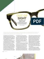 Warby Parker Profile Published