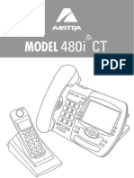 480 Ict User Guide