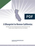 Blueprint to Renew CA