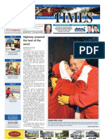 December 2, 2011 Strathmore Times