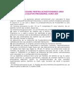 Acte Necesare Pentru area Unui Calculator Programul Euro 200