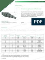 Cables de Aluminio Arvidal