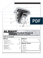 Albany High HS Veer