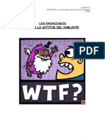 u12 Gramatica 2 Eso Los Enunciados