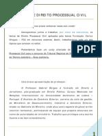 Pacote de Exercícios Específicos - Técnico Judiciário - Direito Processual Civil - Aula 01