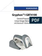 Quick Reference Guide GBT4100