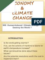 Climate Change Tt