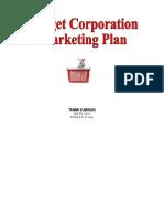 Target Marketing Plan