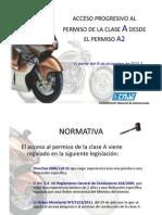 Acceso Permiso a Desde El a-2.- Documento de La CNAE (26.11.11)