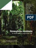 Amazonia revelada