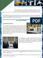 NUNTIA - Novembre 2011 (Français)