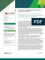 VMware Casas Javer 11Q3 SP Case Study