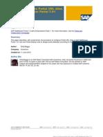 How to Configure Portal URL Alias in SAP NetWeaver Portal 7.01