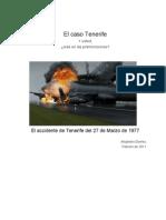 Premonicion y El Caso Tenerife