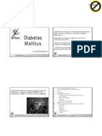 GE -Diabetes Mellitus