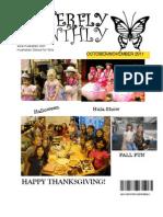 October November Magazine