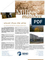 Millers' Mailbox Fall 2011