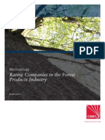 DBRS Forest Products