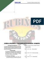 FUNCIONES-NITROGENADAS-ISOMERIA