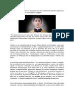 Biografia Beato Dario Acosta