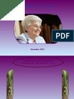 Parola Di Vita - Dicembre 2011