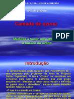 A Camada de Ozono