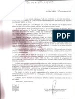 Nota MD a Juez Formosa