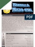 Marmite et Microonde n°18