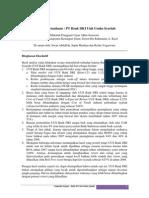 Corporate Financial Analysis_Bank DKI