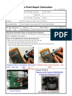 HT DVD P IM Trverse Component Repair Guide