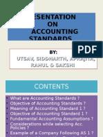 Accounting Standard 1
