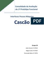 Relatório Consolidado 2º prototipo funcional versao pdf