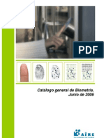Aike Catalogo Biometria Junio 2006