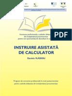 Instruire Asistata de Calculator