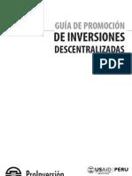 1. Guia de Promocion Inversiones Descentralizadas
