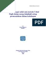 AlUrf Makalah-2