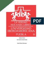 Analisis Urbano San Andres Cholula