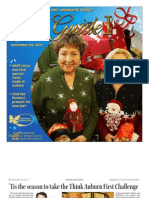 Gift Guides - 2011 Guide Guide 1 - 2011