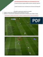 Analisis Orientacion Defensiva 1 - Madrid-barcelona Copa Rey 2011