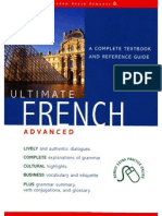 Living Language Ultimate French Advanced