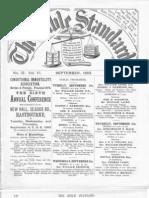 The Bible Standard September 1883