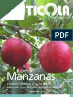 Especial Manzanas Agosto 2008