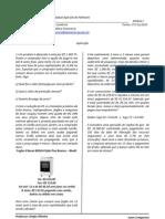 2º Avalição - Matemática Financeira