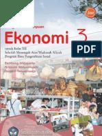Buku SMA Kelas12 Ekonomi Bambang w.cintayasir