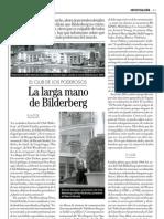 Investigacion Club Bilderberg