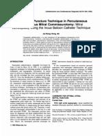 SeptalPuncture