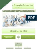 Modelo Educ Desportiva