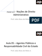 Slides - TJPE - Administrativo - Jaula - Aula 05