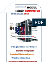 Teknisi pdf modul komputer