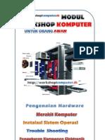 modul teknisi komputer